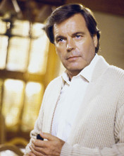 This is an image of 277855 Robert Wagner Photograph & Poster