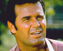 This is an image of 271564 James Garner Photograph & Poster