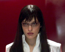 This is an image of 271620 Milla Jovovich Photograph & Poster