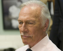 This is an image of 271763 Christopher Plummer Photograph & Poster