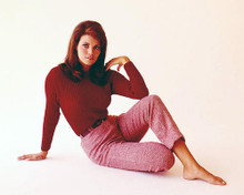 This is an image of 271859 Lana Wood Photograph & Poster