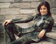 This is an image of 271860 Lana Wood Photograph & Poster