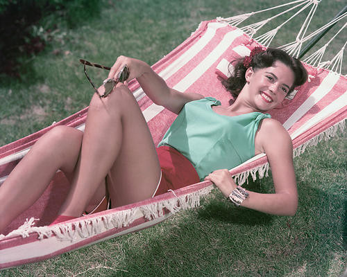 This is an image of 271863 Natalie Wood Photograph & Poster