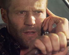 This is an image of 272751 Jason Statham Photograph & Poster