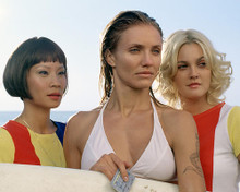 This is an image of 273316 Charlie's Angels Photograph & Poster