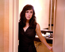 This is an image of 274143 Jennifer Connelly Photograph & Poster