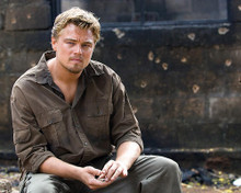 This is an image of 274158 Leonardo Dicaprio Photograph & Poster