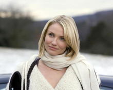 This is an image of 274562 Cameron Diaz Photograph & Poster