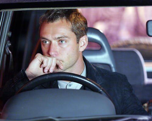 This is an image of 275015 Jude Law Photograph & Poster