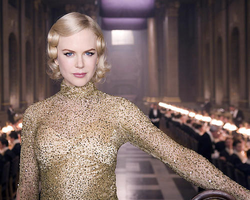 This is an image of 275059 Nicole Kidman Photograph & Poster