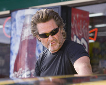 This is an image of 275291 Kurt Russell Photograph & Poster