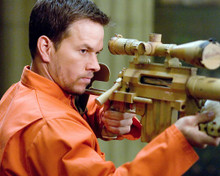 This is an image of 275335 Mark Wahlberg Photograph & Poster