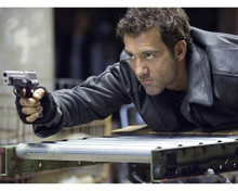 This is an image of 275423 Clive Owen Photograph & Poster