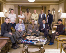 This is an image of 275510 Ocean's Thirteen Photograph & Poster