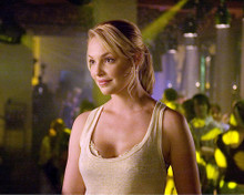 This is an image of 275548 Katherine Heigl Photograph & Poster