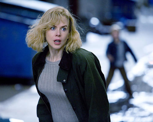 This is an image of 276274 Nichole Kidman Photograph & Poster