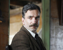 This is an image of 276701 Daniel Day-Lewis Photograph & Poster
