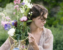 This is an image of 276725 Keira Knightley Photograph & Poster