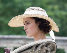 This is an image of 276726 Keira Knightley Photograph & Poster