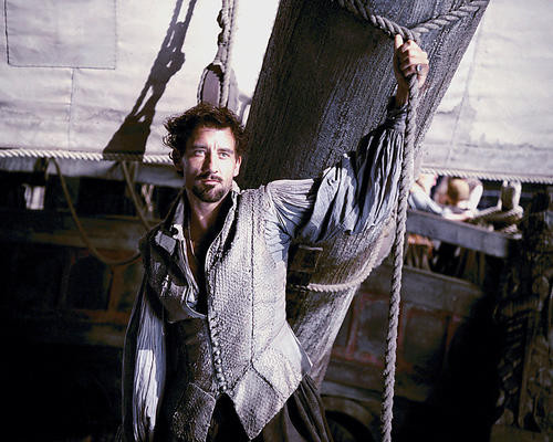 This is an image of 276865 Clive Owen Photograph & Poster