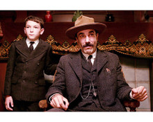 This is an image of 276942 Daniel Day-Lewis Photograph & Poster