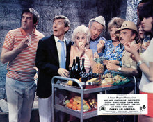 This is an image of 277056 Carry on Abroad Photograph & Poster