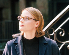 This is an image of 277762 Jodie Foster Photograph & Poster