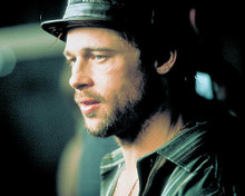 This is an image of 277814 Brad Pitt Photograph & Poster