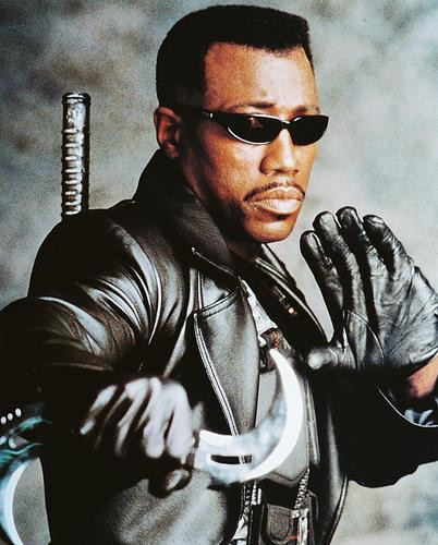 Photograph & Poster Of Wesley Snipes 235191