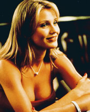 This is an image of 213850 Cameron Diaz Photograph & Poster