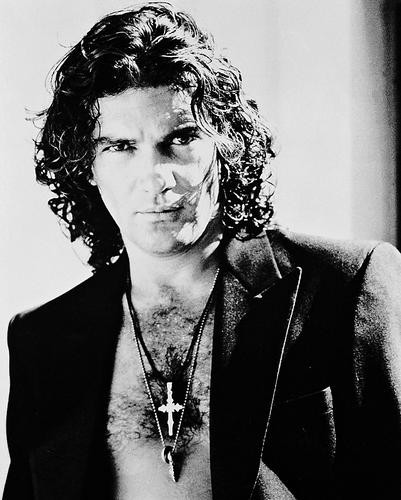This is an image of 168398 Antonio Banderas Photograph & Poster