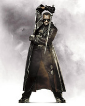 This is an image of 251765 Wesley Snipes Photograph & Poster