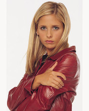 This is an image of 254064 Sarah Michelle Gellar Photograph & Poster