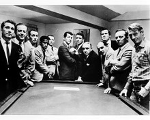 This is an image of 170387 Frank Sinatra Clan Photograph & Poster