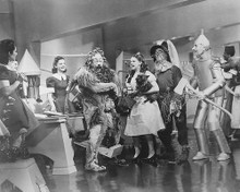 This is an image of 172064 The Wizard of Oz Photograph & Poster
