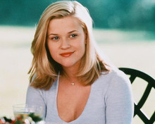 This is an image of 236521 Reese Witherspoon Photograph & Poster
