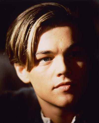 This is an image of 228548 Leonardo Dicaprio Photograph & Poster