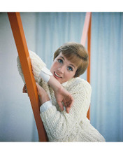 This is an image of 234452 Julie Andrews Photograph & Poster