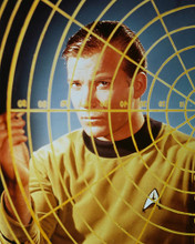 This is an image of 247534 William Shatner Photograph & Poster