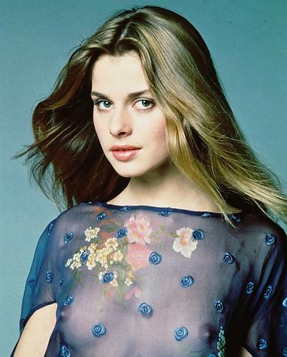 This is an image of 216204 Nastassia Kinski Photograph & Poster