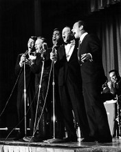 This is an image of 172277 Frank Sinatra and Friends Photograph & Poster