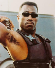 This is an image of 244993 Wesley Snipes Photograph & Poster