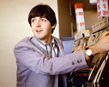 This is an image of 220660 Paul McCartney Photograph & Poster