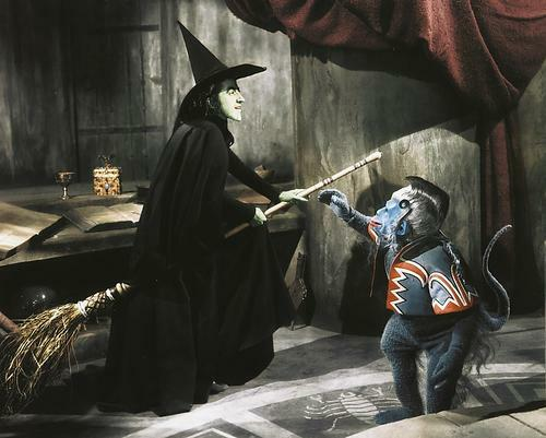 This is an image of 251823 The Wizard of Oz Photograph & Poster