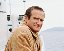 This is an image of 253402 Robin Williams Photograph & Poster