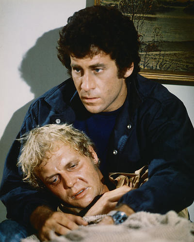 This is an image of 220748 Starsky and Hutch Photograph & Poster