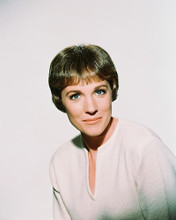 This is an image of 240337 Julie Andrews Photograph & Poster