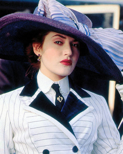 This is an image of 230700 Kate Winslet Photograph & Poster