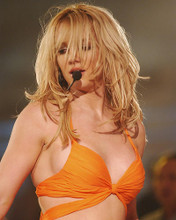 This is an image of 258073 Britney Spears Photograph & Poster