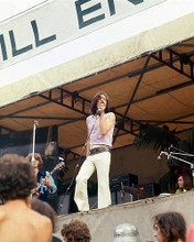 This is an image of 258600 Mick Jagger Photograph & Poster
